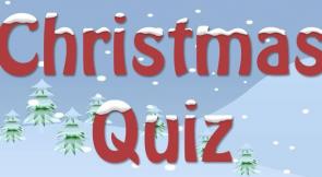 Sarum Rotary Virtual Christmas Quiz 2020
