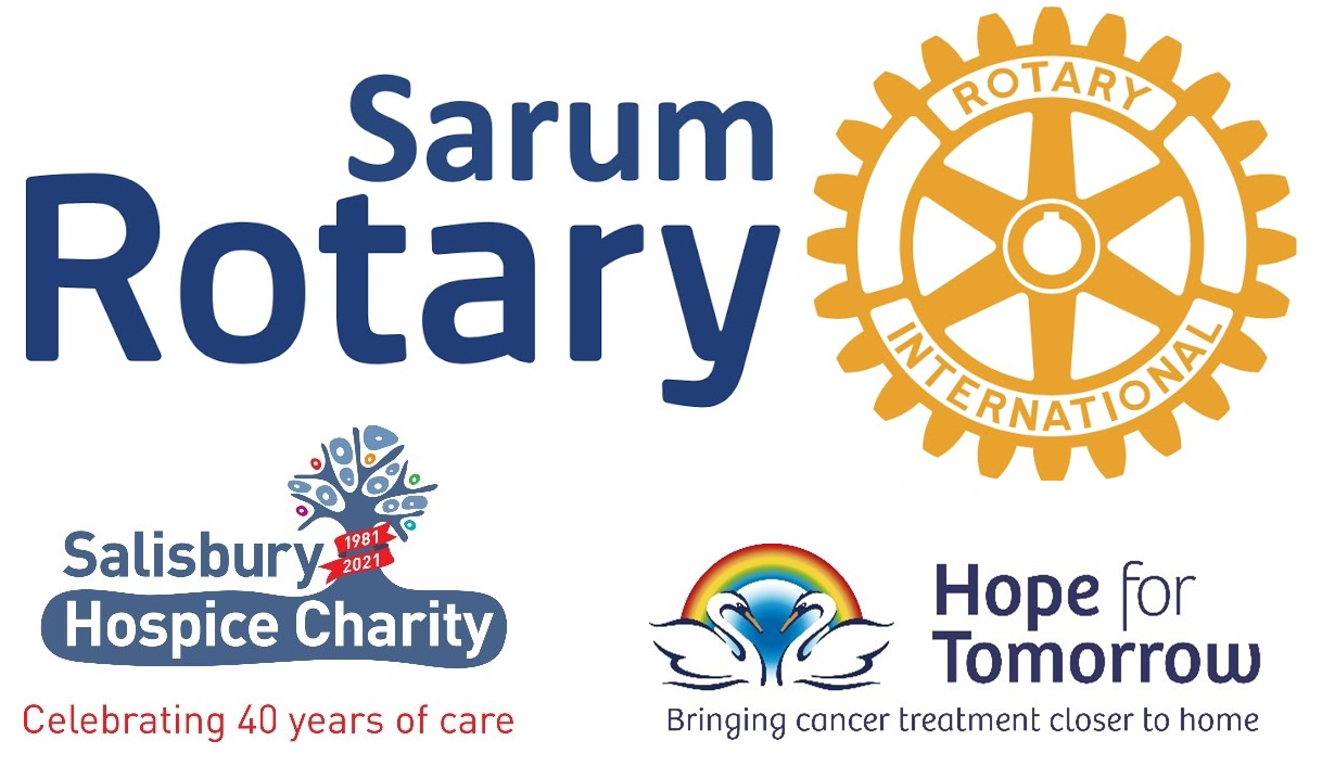 Sarum Rotary Club Selects Two Charities to Support in 2021