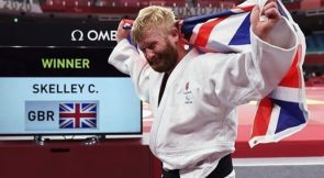 Paralympic Gold Medallist to Appear at Sarum Rotary Club Meeting