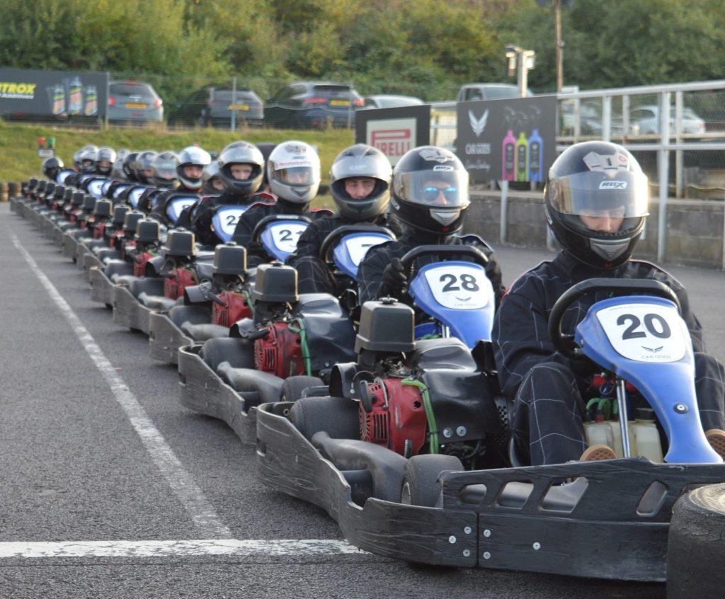 Sarum-Rotary-Charity-Karting-Event-2021